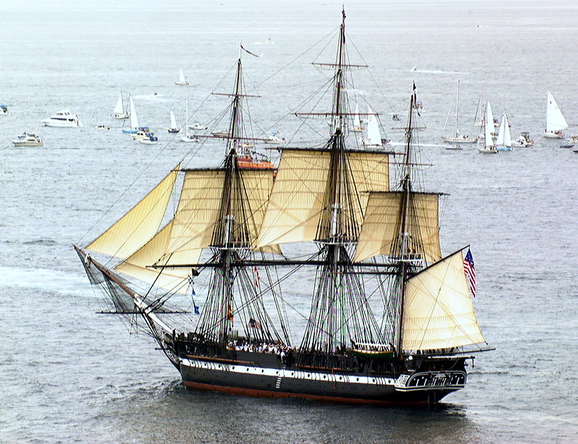 Uss Constitution List of current ships ...