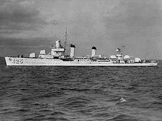 USS <i>Madison</i> (DD-425)