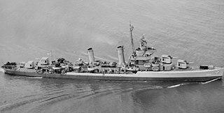 USS <i>Niblack</i> (DD-424)
