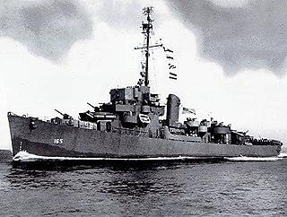 USS <i>Parks</i>