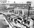 USS San Diego (CL-53) forward armament, late 1945.jpg