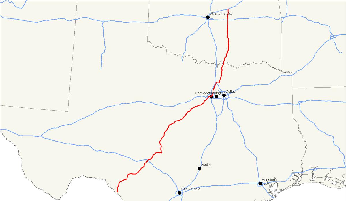 Us Route 377 Wikipedia