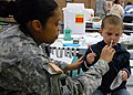 US Army 52610 Post fights flu with prevention, education.jpg