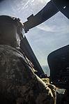US Army Rangers parachute into Lake Lanier 140508-A-PP104-073.jpg