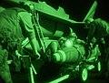 US Navy 030321-N-1356A-002 Aviation Ordnancemen load GBU-31 Joint Direct Attack Munitions (JDAM) onto an F-A-18 Hornet.jpg