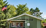 US Post Office - Wahkon, Minnesota (29581170721).jpg