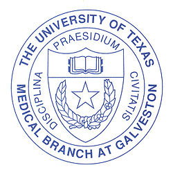 University of Texas Medical Branch seal