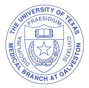 University of Texas Medical Branch - University of Texas Medical Branch seal