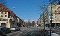 Uelands gate fra Aexander Kiellands plass.JPG
