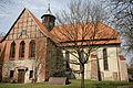 Uelzen Oldenstadt - Am Alten Kreishaus - Klosterkirche 04 ies.jpg