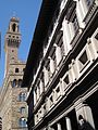 Uffizi and Tower in Firenze - panoramio.jpg