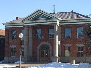 Uinta County, Wyoming U.S. county in Wyoming