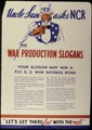 Uncle Sam asks NCR for War Production Slogans - NARA - 534249.tif