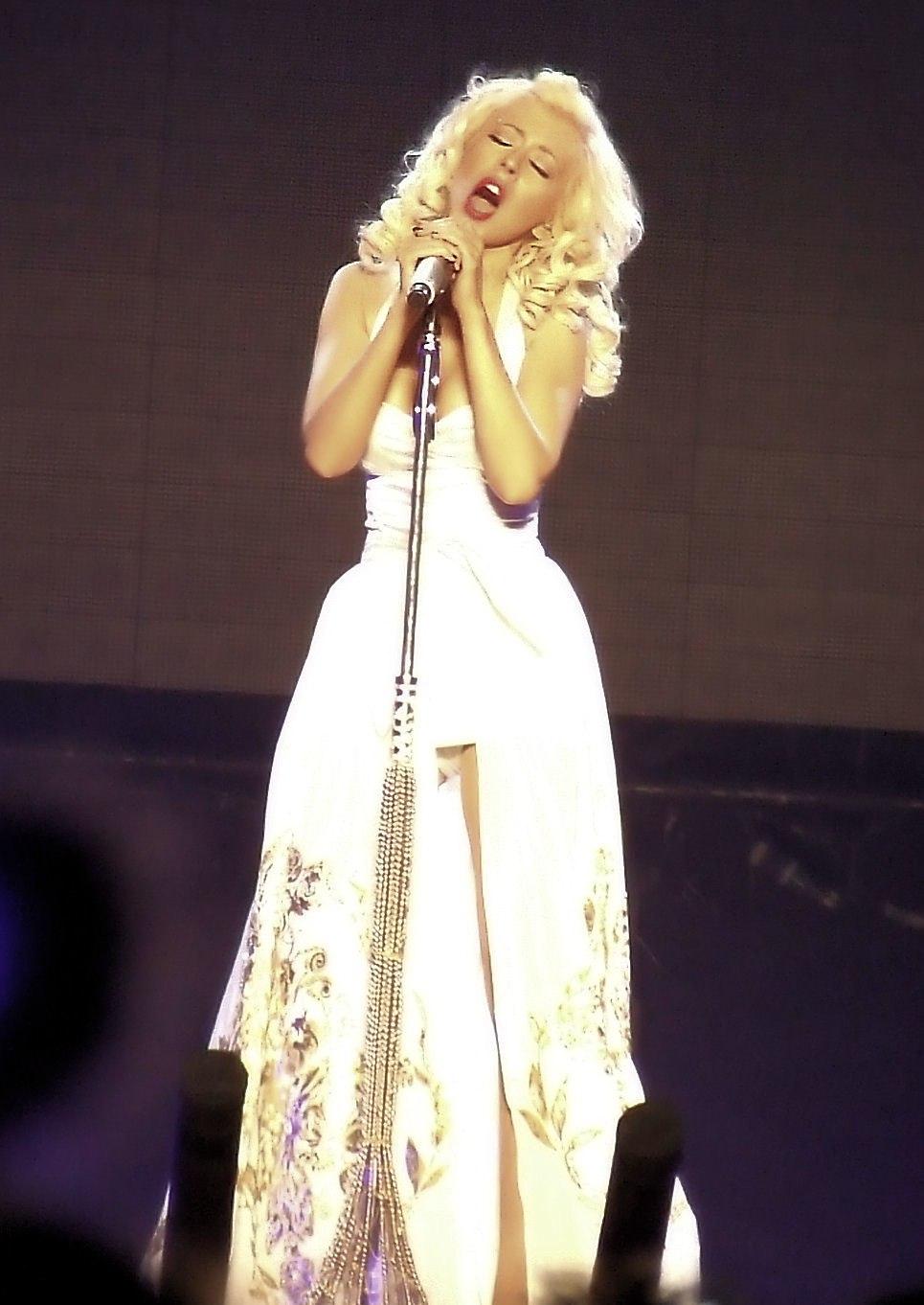 Understand - Christina Aguilera