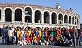 Unichor Verona 2007 Gruppenphoto.JPG