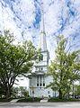 United Congregational Church, Little Compton, Rhode Island.jpg