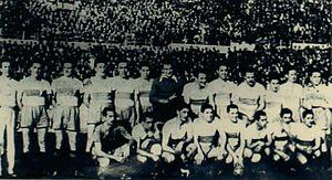 Club Deportivo Universidad Católica - Universidad Católica 1939.