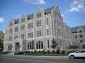 University of Michigan August 2013 211 (South Hall).jpg