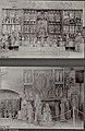 Uppställning av föremål i kyrkan 1800-t foto i ATA.jpg