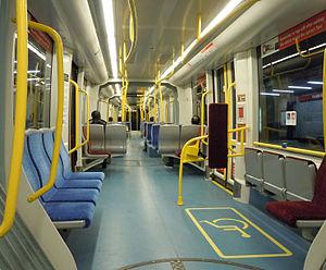 Light rail in Sydney - First batch