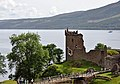 Urquhart Castle and Loch Ness.jpg