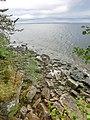 Utsikt mot Kållandsö från Söcke, Hällekis 1397.jpg