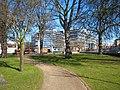 Uxbridge Lynch Green - geograph.org.uk - 1755156.jpg