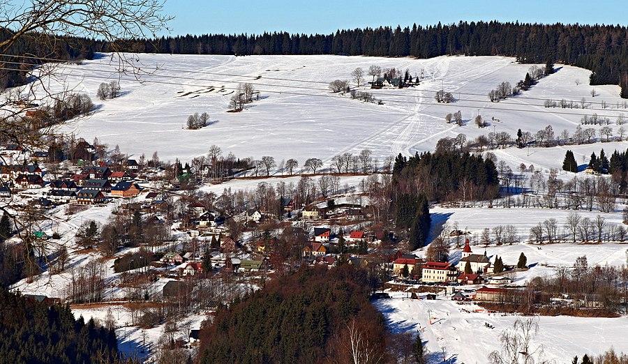 Vítkovice (Semily District)