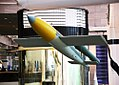 V-1 cruise missile - Smithsonian Air and Space Museum - 2012-05-15 (7259409966).jpg