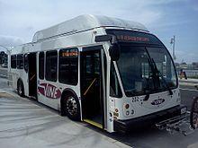 VINE Transit - WikiVisually