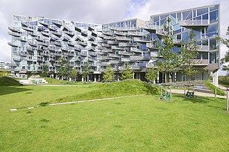 VM Houses - Image: VM Houses