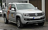 VW Amarok 2.0 TDI 4MOTION DC Highline front 20101002.jpg