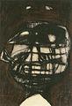 Vajda Barna rácsos maszk 1938.jpg