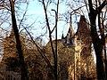 Vajdahunyad castle, 2013 Budapest (362) (13227760903).jpg
