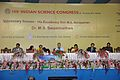 Valedictory Session - 100th Indian Science Congress - Kolkata 2013-01-07 2666.JPG