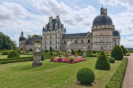 Centre (Регион Центр), Франция