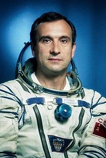 Valeri Polyakov Soviet and Russian cosmonaut