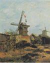 Van Gogh - Montmartre mit Mühlen und Gemüsegärten.jpeg