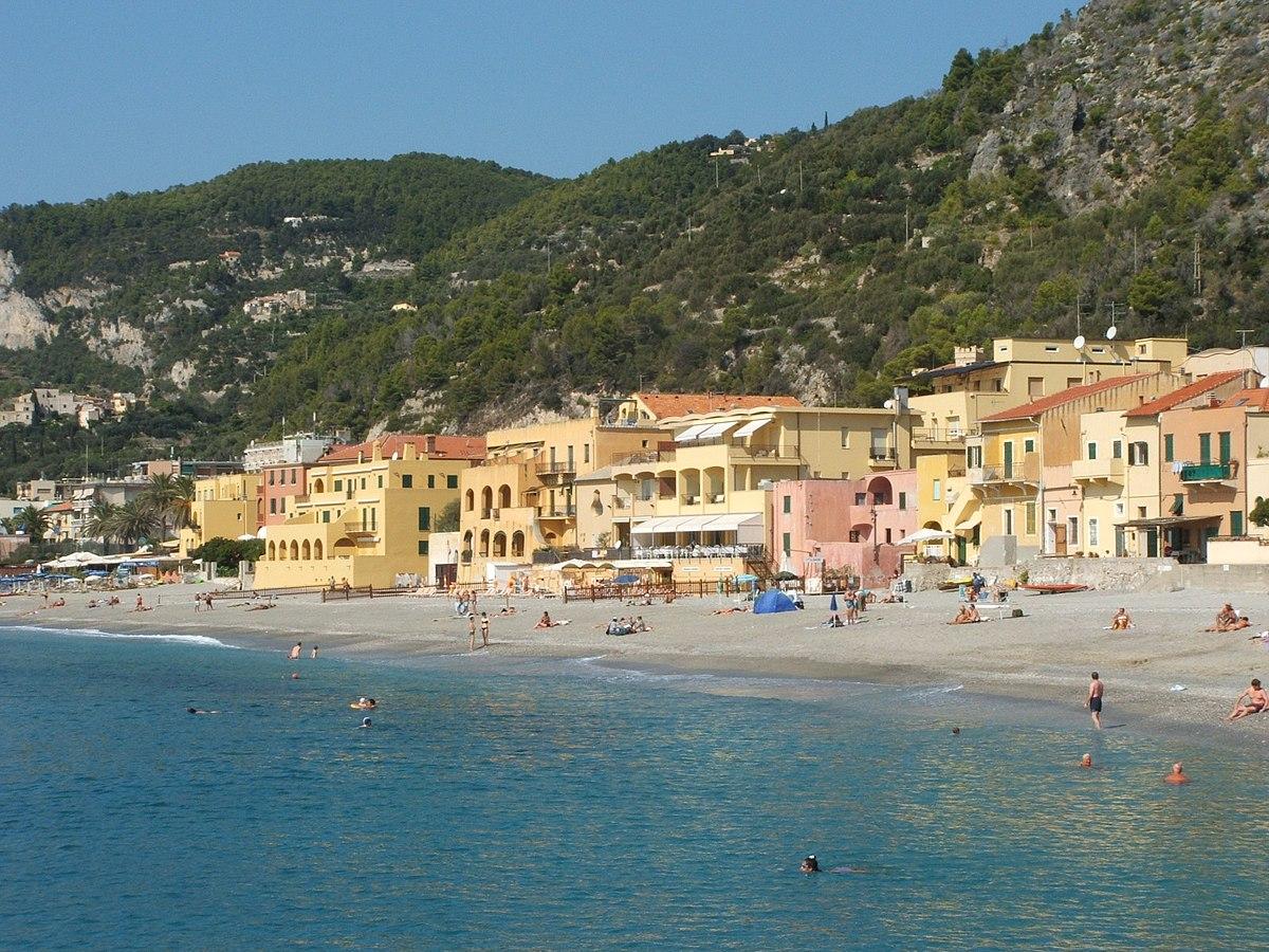 Family Hotel Liguria Mare