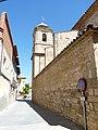 Velilla de Cinca - Iglesia de San Lorenzo - Lateral 08.jpg