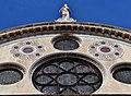 Venezia Chiesa di Santa Maria dei Miracoli Giebel 2.jpg