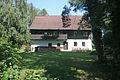 Venkovský dům (Dubičná), Dubičná 35.JPG