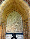 venray oostrum, rijksmonument 524006 trans cedron kruiswegstatie 03