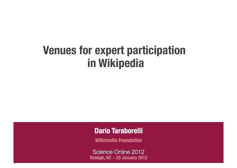 File:Venues for expert participation in Wikipedia.pdf