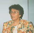 Vera Friedländer 1996.jpg