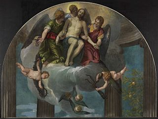 painting by Paolo Veronese