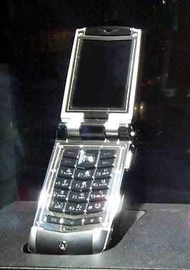 Een Vertu Constellation