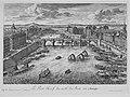 Veues des Plus Beaux Lieux de France et d'Italie & Les Places, Portes, Fontaines de Paris & Veue de Rome et des Environs MET MM89126.jpg