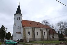 Vištuk church 04.JPG