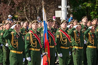 Operational Group of Russian Forces